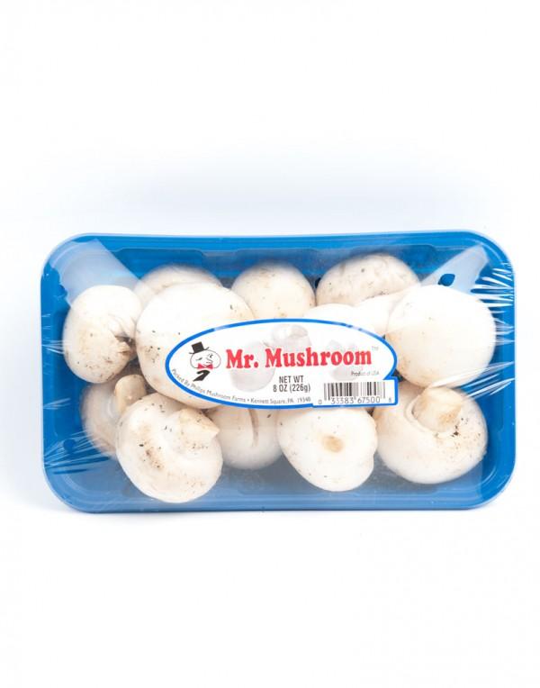 白蘑菇(盒装)-0