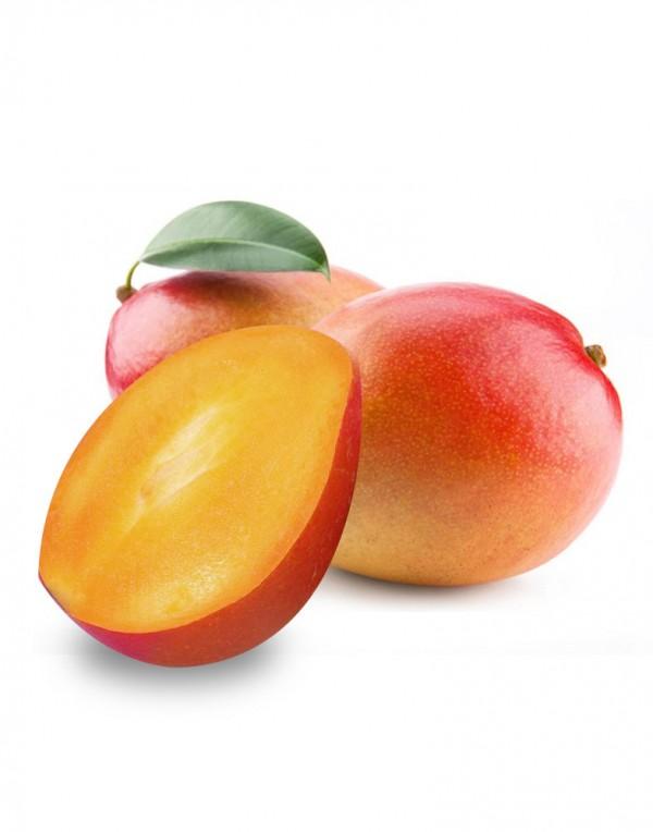 苹果芒 2个-0