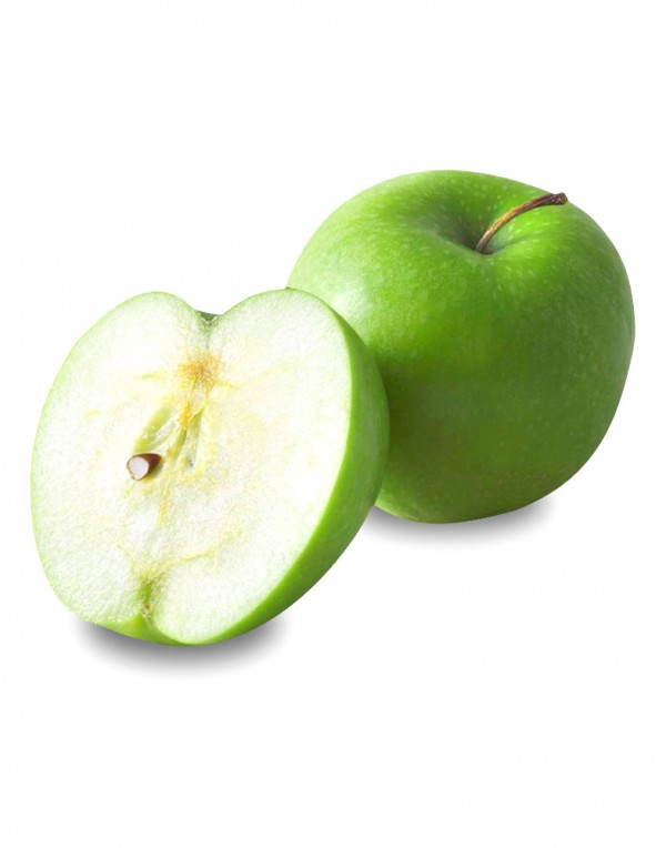 青苹果 2个-0