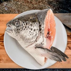 三文鱼头-0