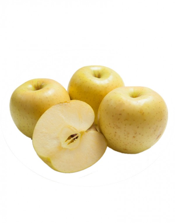 黄苹果(2个)-0