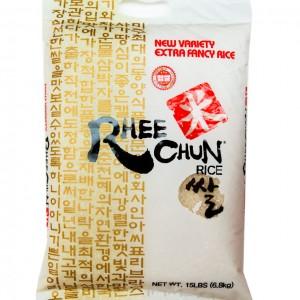 韩国 Rhee Chun 高级新品种米 15lbs-0