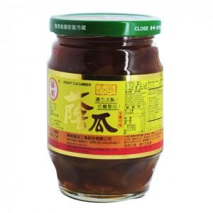 台湾 华南牌 阴瓜 369g-0