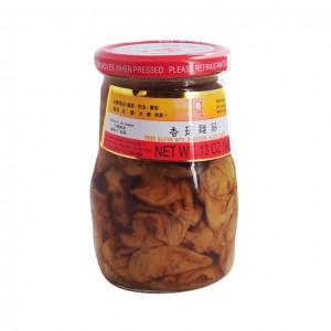 金之味 香菇面筋 370g-0