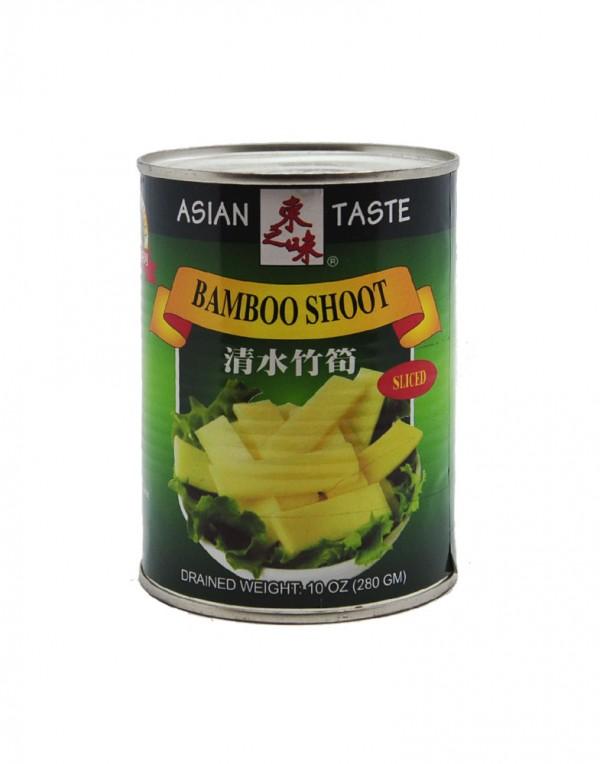 泰国 东之味 清水竹笋 19oz-0