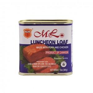 梅林牌 午餐肉 340g-0