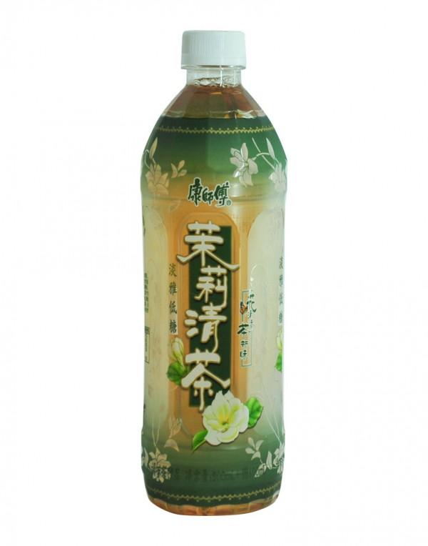 康师傅 茉莉花茶 500ml-12403