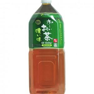 ITOEN 浓味绿茶 2L-0