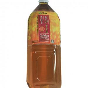 ITOEN 黄金桂乌龙茶 2L-0