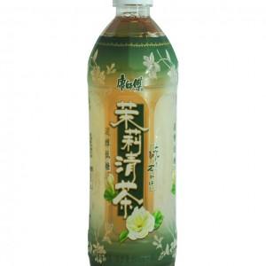康师傅 茉莉花茶 500ml-0