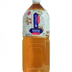 ITOEN 茉莉花茶 2L-0
