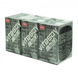 维他 黑豆豆浆 250ml x 6-0