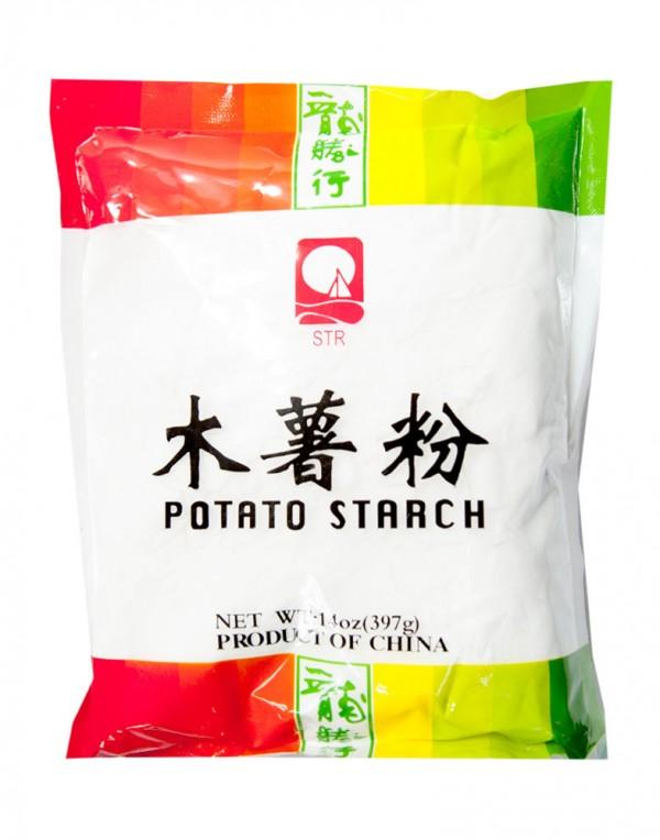 龙胜行 木薯粉 14oz-0