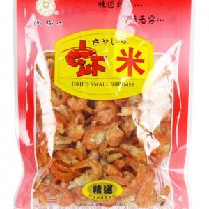 金之味 虾米(包装) 4oz-0