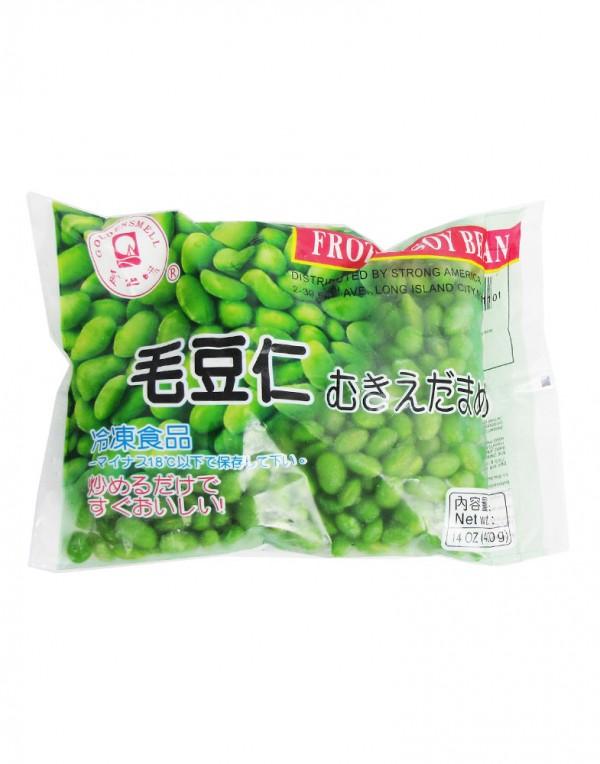 金之味 速冻毛豆仁 14oz-0