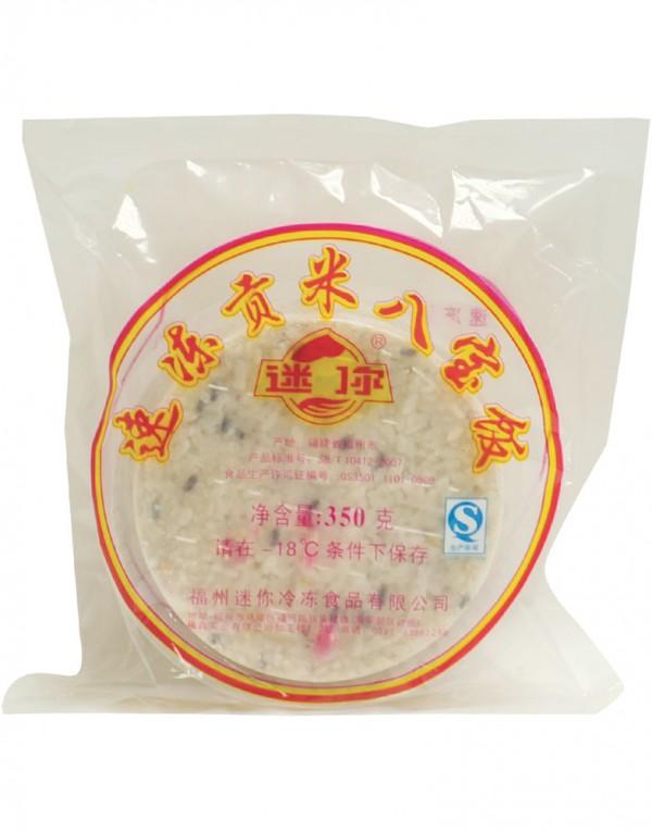 迷你 速冻米八宝饭 350g-0