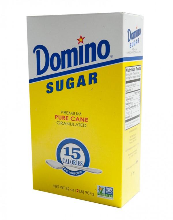 美国 Domino 白砂糖 32oz-0