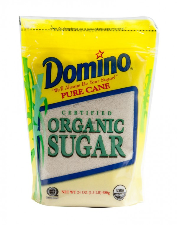 美国 Domino 有机白砂糖 24oz-0