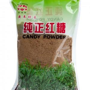 中国 新南 纯正红糖 14oz-0