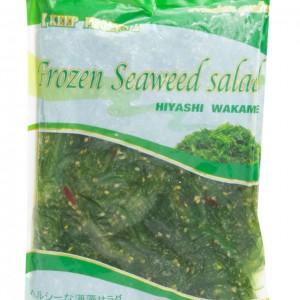 美国 Premium Quality 冷冻海藻沙拉 17oz-0