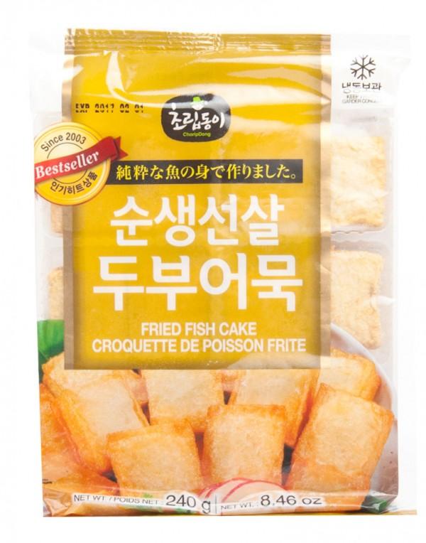 韩国 ChoripDong 鱼豆腐 8.46oz-0