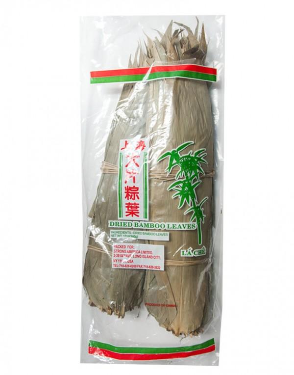 中国上海 大片粽叶 12oz-0
