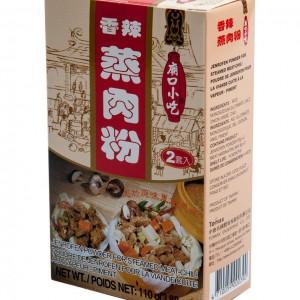 小磨坊 香辣粉蒸肉 3.88oz-0