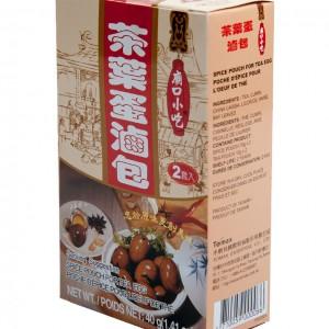 小磨坊 茶叶蛋卤包 1.41oz-0