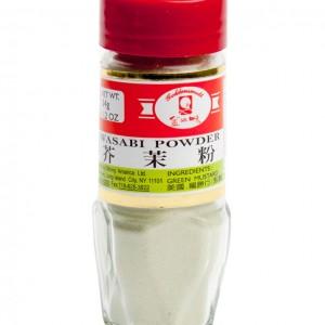 金之味 芥末粉 1.2oz-0