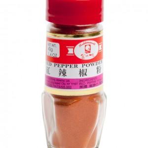 金之味 红辣椒粉 1.4oz-0