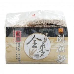 中国 金之味 全麦关朝面 900g-0