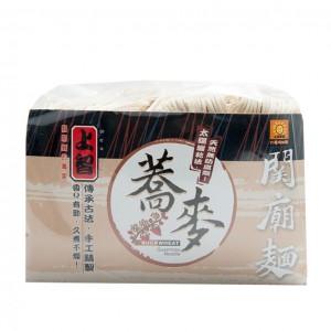 中国 金之味 荞麦关朝面 900g-0