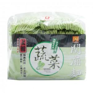 中国 金之味 蔬菜关朝面 900g-0