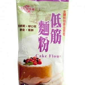 泰国港龙 低筋小麦面粉 14oz-0