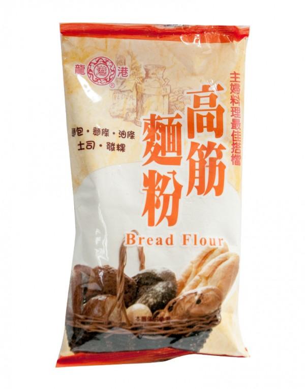 泰国港龙 高筋小麦面粉 14oz-0