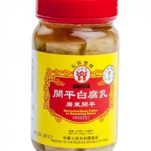 五谷丰 开平白腐乳 白 11.22oz-0