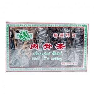青松牌 肉骨茶 3oz-0