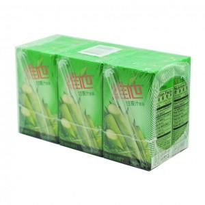 维他 甘蔗汁 250ml x 6-0