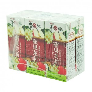 维他 苹果茉莉 250ml x 6-0