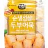 韩国 ChoripDong 鱼豆腐 8.46oz-11542