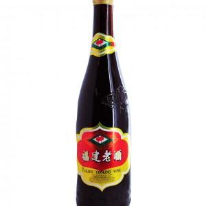 双灯牌 福建老酒 25.4fl oz-0