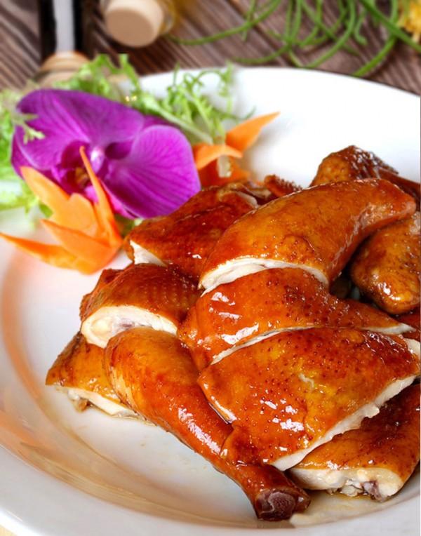 豉油鸡-0