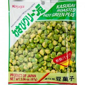 日本 春日井 烤青豆 3.06oz-0