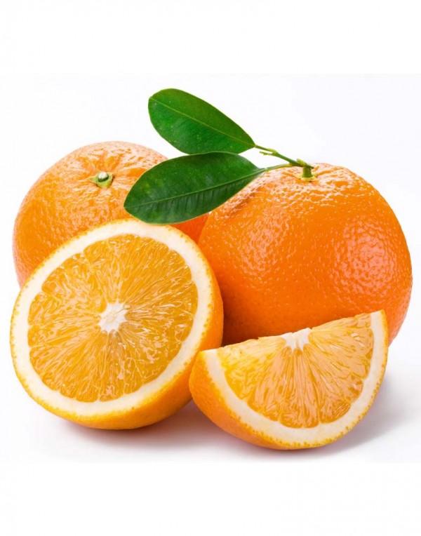 加州橙(大) 整箱 约40个-13138