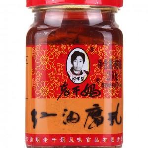 老干妈 红油腐乳 260g-0