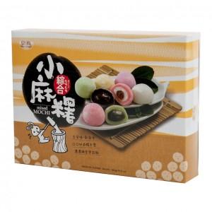 皇族 综合小麻薯 10.5oz-0