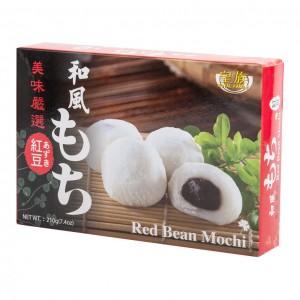皇族 和风红豆麻薯 7.4oz-0