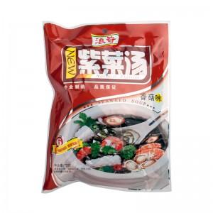 浪奇 紫菜汤 香菇味 72g-0
