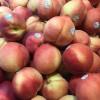 白玉桃 水蜜桃 (大号)2个-0
