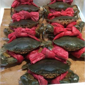 膏蟹 蝤蠓-0